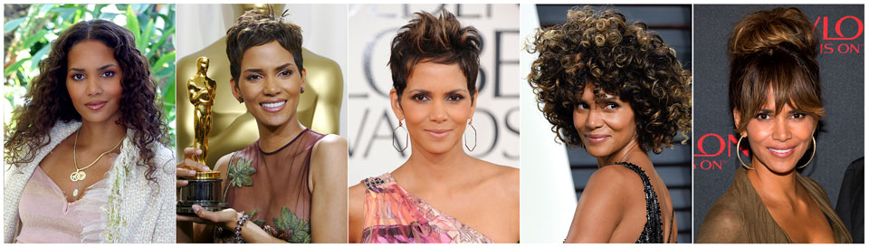 black hairstylists hollywood halle berry