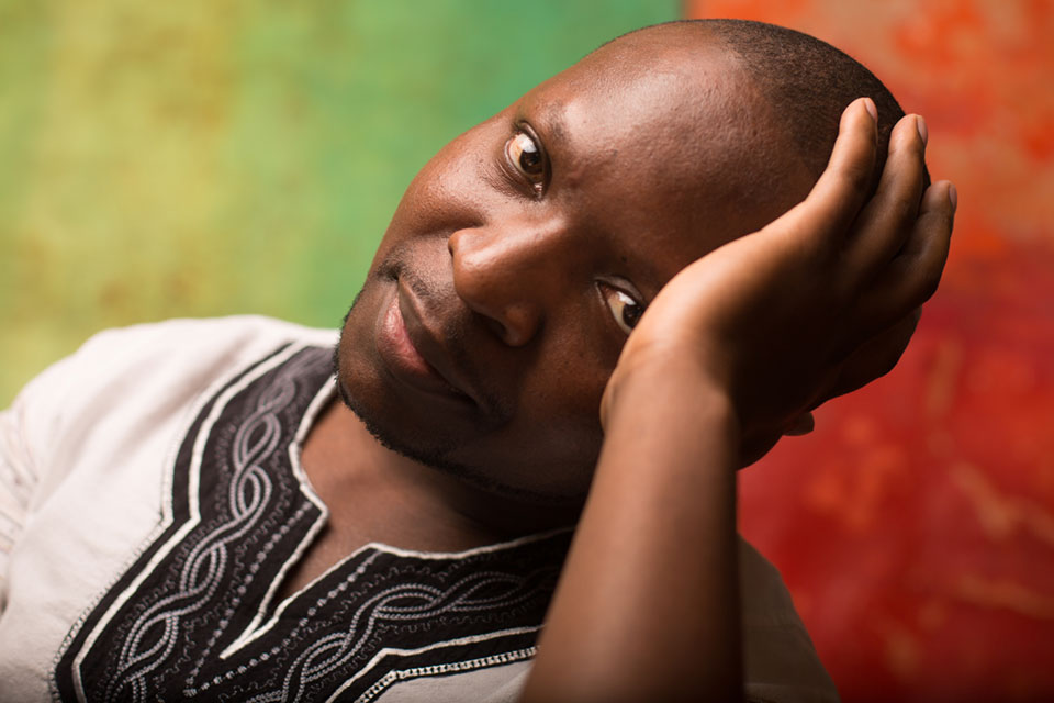 Illuminated Leadership in Arts & Culture Award, to be accepted by author William Kamkwamba