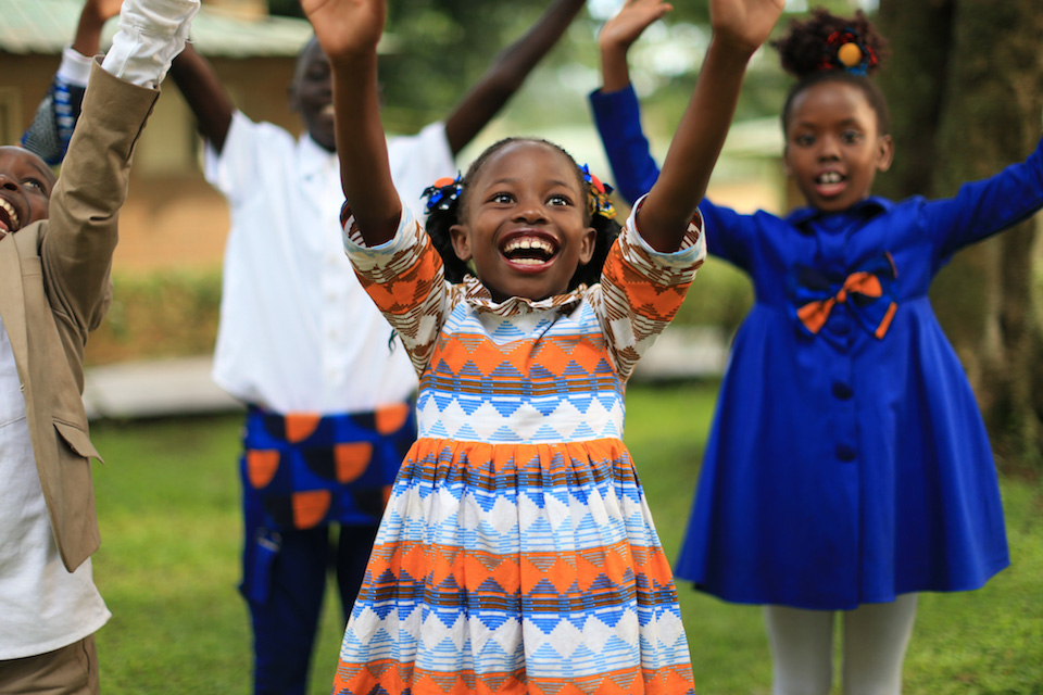 Watoto Childrens Choir to Visit Oregon and Washington