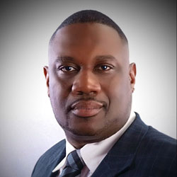 Donnell Williams, president of the National Association of Real Estate Brokers