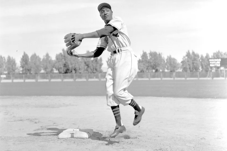 A Celebration of Portland's Role in the Negro Leagues to be Held Thursday, Feb. 20