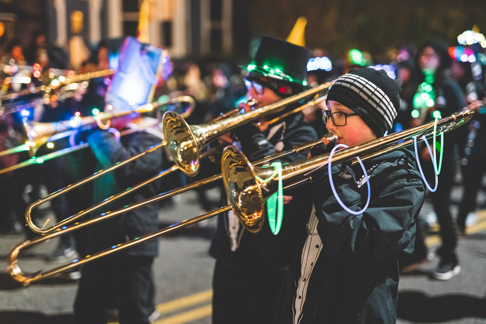 Mardi Gras Portland 2019 (photo by Andrew Wallner)