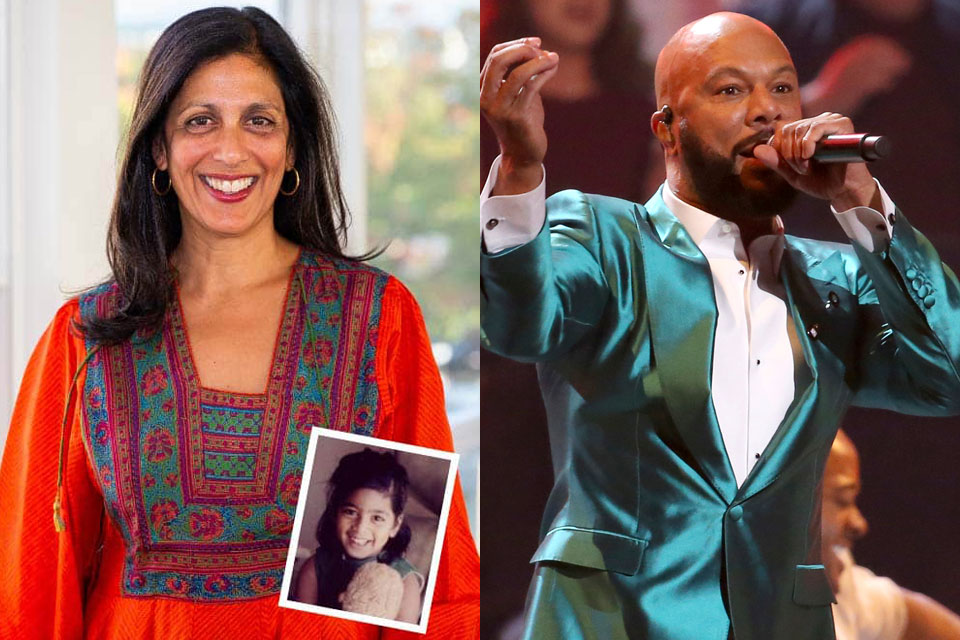 Swati Adarkar, President and CEO of Children's Institute, and award-winning musician Common will be presented with awards at the Concordia University's annual gala to be held Feb 4, 2020. Common is pictured here performing at the 62nd annual Grammy Awards on Sunday, Jan. 26, 2020, in Los Angeles