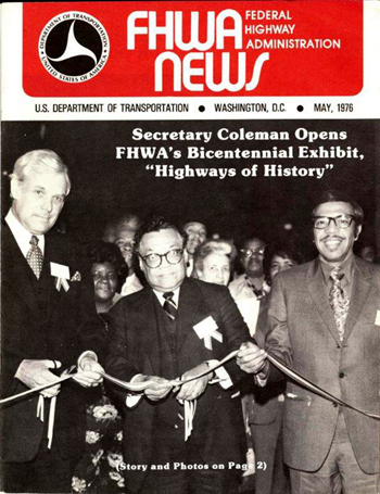 coleman fhwa news cover