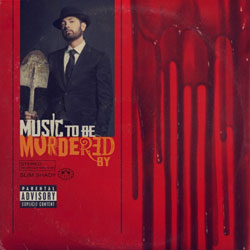 Music To Be Murdered By [Explicit]Eminem