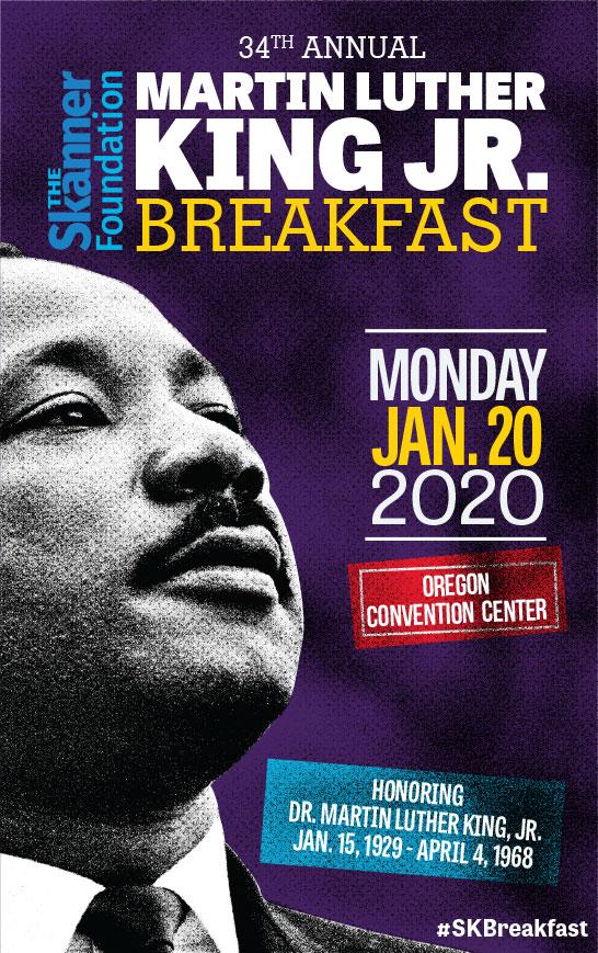mlk breakfast program 2020 cvr