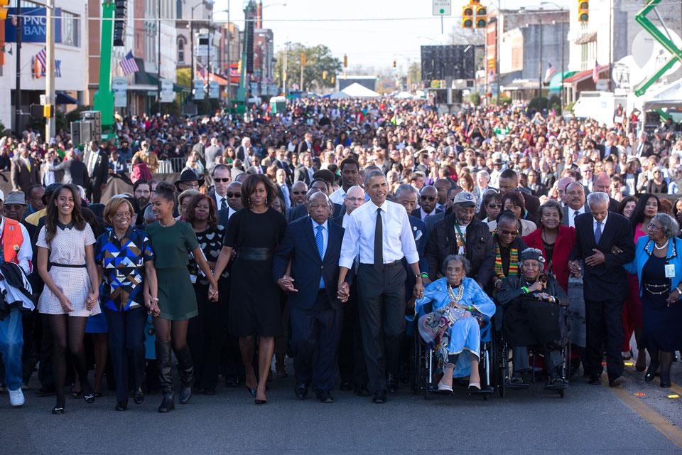 selma march 2015 obama lewis photo pete souza full