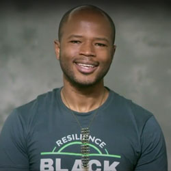 Activist Cameron Whitten says he has positioned his nonprofit, Brown Hope, to be a continuation of Black Lives Matter protests.
