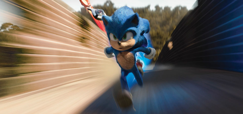 game movies sonic