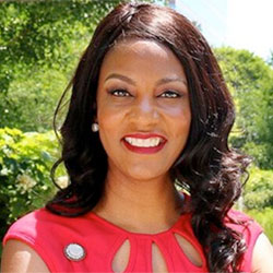 Tishaura Jones Makes History As First Black Woman To Become Mayor of St. Louis