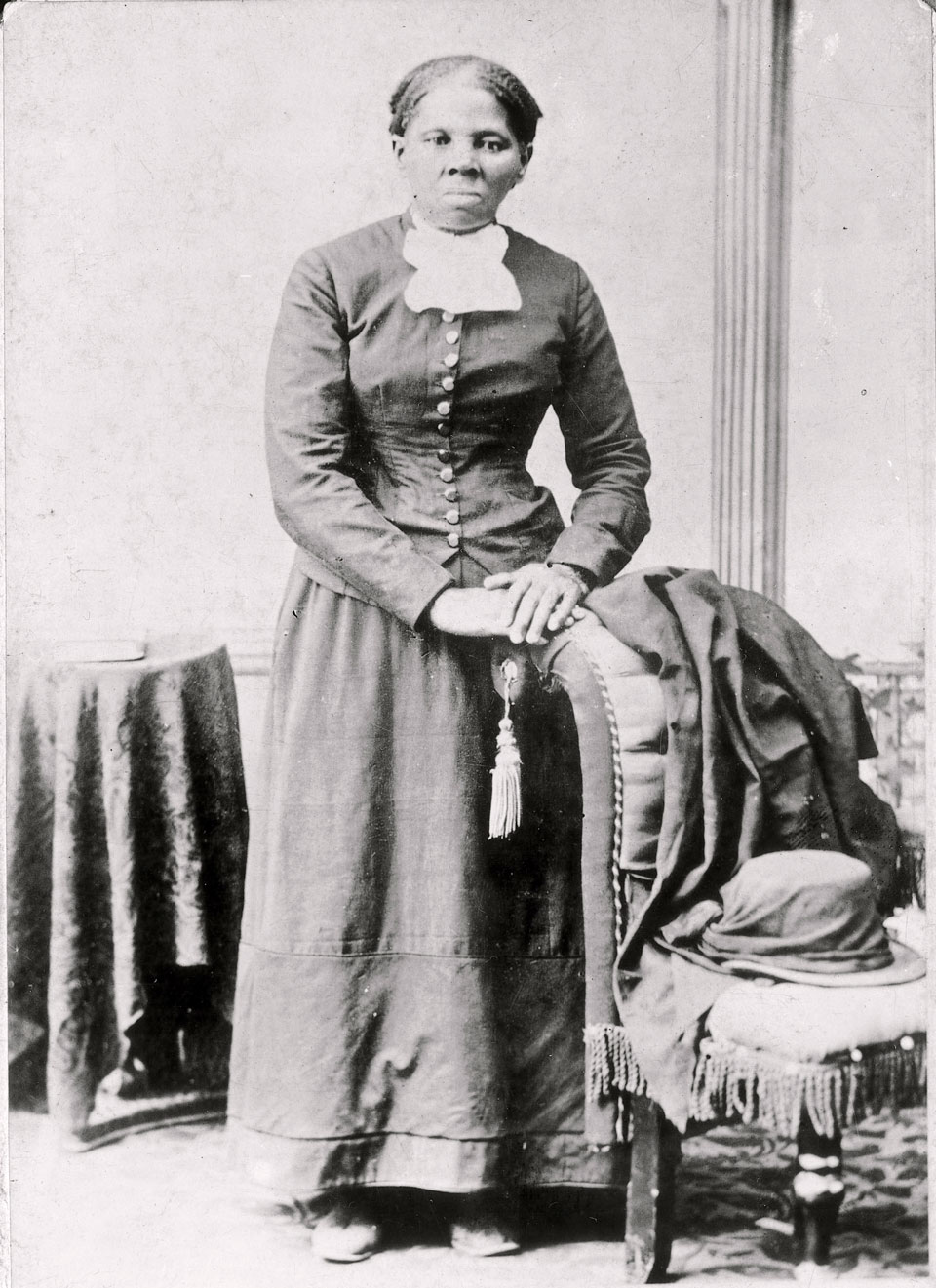 harriet tubman portrait harvey b lindsley library of congress med