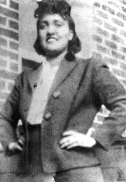 henrietta lacks photo the henrietta lacks foundation