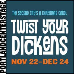 Twist Your Dickens