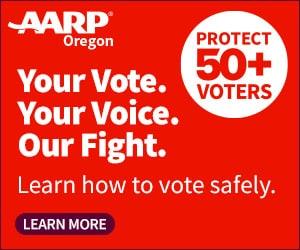 AARP Vote 2020