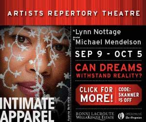 Artist Repertory Theatre