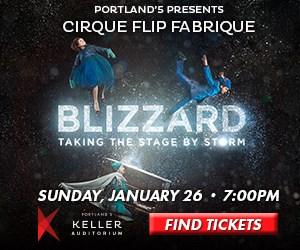 Cirque Flip Fabrique