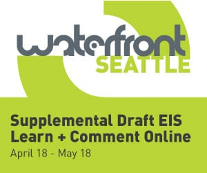 Waterfront Seattle Draft EIS