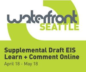 Waterfront Seattle Draft EIS