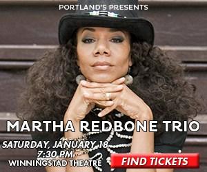 Martha Redbone Trio