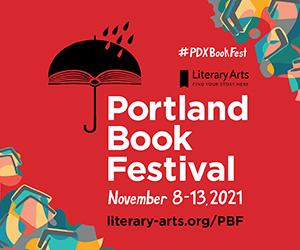 Portland Book Festival 2021