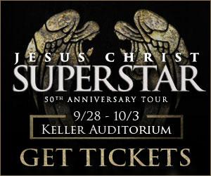 Jesus Christ Superstar 2021 B