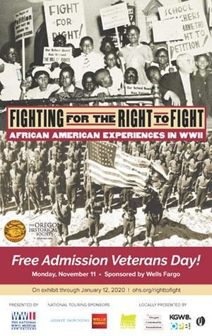 Fighting for the Right to Fight: African American Experiences in World War II