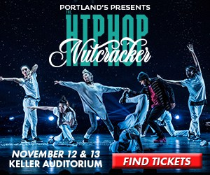 Hip Hop Nutcracker 2019
