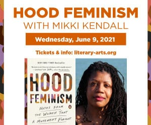 Literary Arts - Hood Feminism