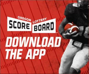 Oregon Lottery Scoreboard app download