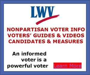 LWV Voter info 2020