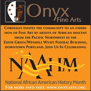 Onyx Fine Arts NAAHM Exhibit