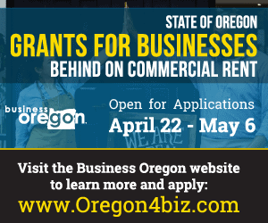 Oregon Grants for Business