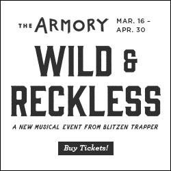 The Armory Wild & Reckless