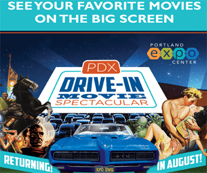 Pdx Drive-in Movie Spectacular