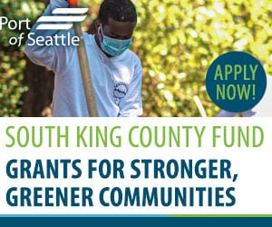 Port of Seattle S King County Fund 2020