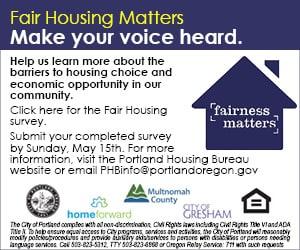 Fair Housing Matters
