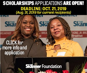 The Skanner Foundation Scholarships 2020 (2)
