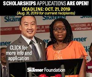 The Skanner Foundation Scholarships 2020 (3)