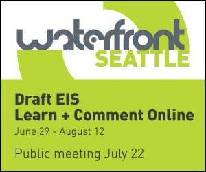 Waterfront Seattle EIS
