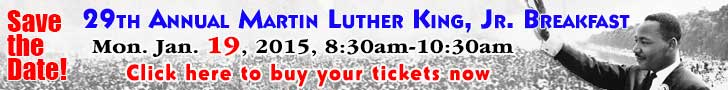 buy tickets for MLK Breakfast