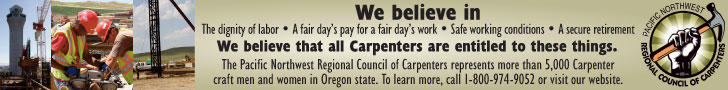 Pacific NW Carpenters Union