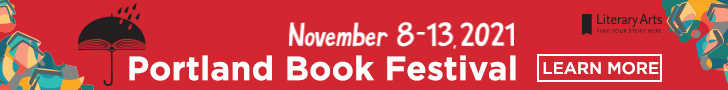 Portland Book Festival 2021B