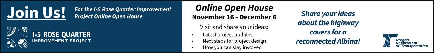 ODOT Open House