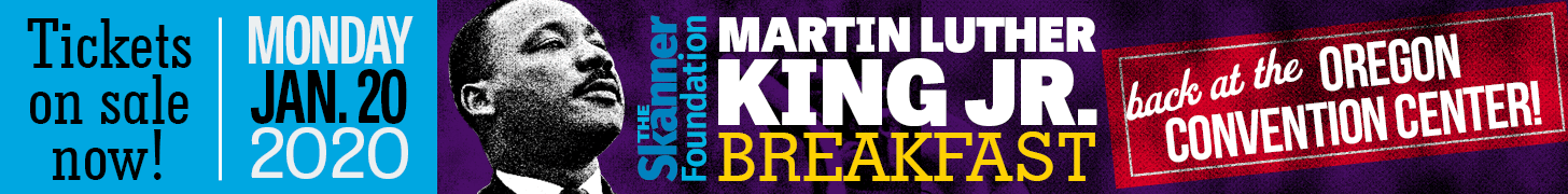 MLK Breakfast 2020 Tickets