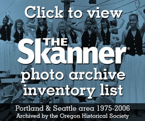 The Skanner Photo Archives