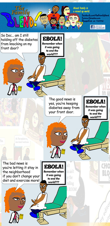 family blend Docs Visit