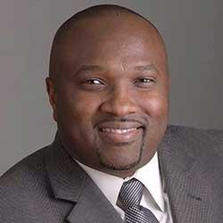 Jeffrey L. Boney, NNPA Political Analyst