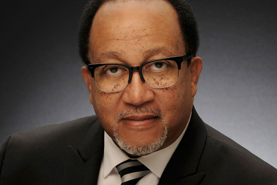 Dr. Benjamin F. Chavis, Jr. is President and CEO of the National Newspaper Publishers Association (NNPA)