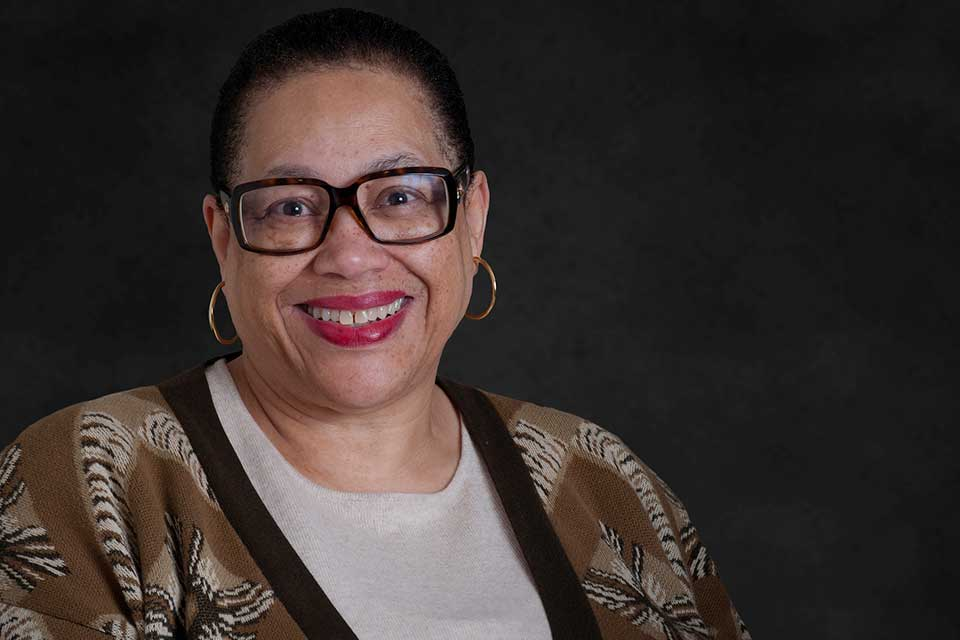 Charlene Crowell is the Center for Responsible Lending's communications deputy director