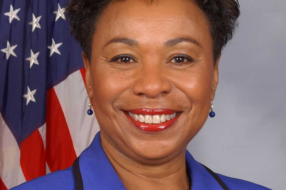 Rep. Barbara Lee (D-Calif.) says that the Trump Administration is repeating the mistakes of our past and inflicting more trauma on families seeking safe harbor from the violence and abuse they left behind.